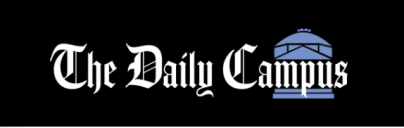 The Daily Campus logo